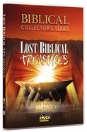 Biblical Collector's Series - Lost Biblical Treasures DVD