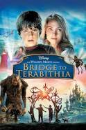 Bridge to Terabithia - Widescreen