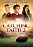 Catching Faith 2 - The Homecoming DVD