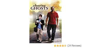 Chasing Ghosts DVD