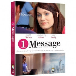 1 Message DVD