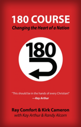 180 Course: Changing The Heart of a Nation DVD