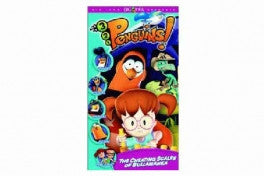 321 Penguins: The Cheating Scales of Bullamanka DVD