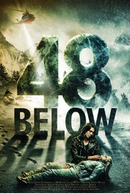 48 Below DVD