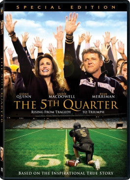 5th Quarter DVD