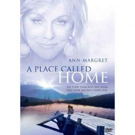 A Place Called Home DVD