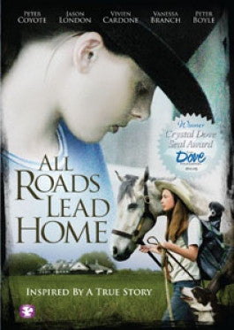 All Roads Lead Home DVD