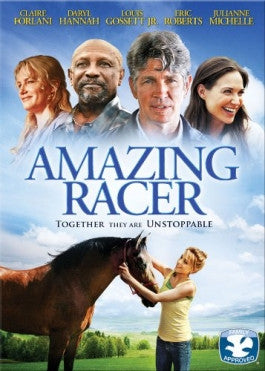 Amazing Racer DVD