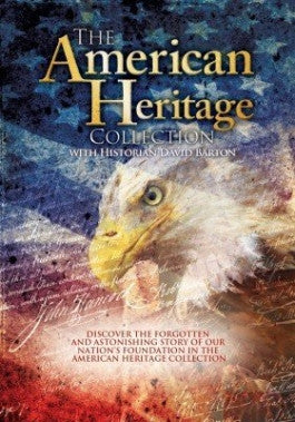 American Heritage Collection: Keys to Good Government DVD