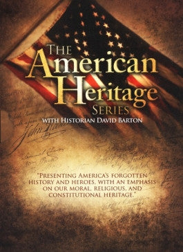 American Heritage Series #10: The Assault on Judeo-Christian Values DVD