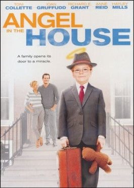 Angel In The House DVD