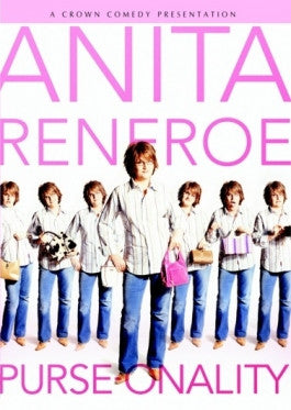 Anita Renfroe: Purse-onality DVD