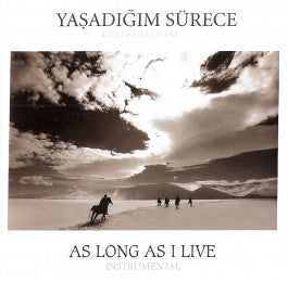 As Long As I Live  Turkish Christian Music (CD)