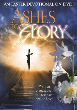 Ashes To Glory DVD