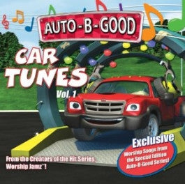 Auto B Good: Car Tunes CD Vol 1