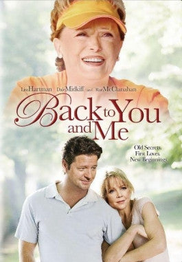 Back to You and Me DVD
