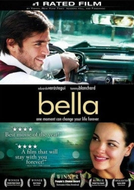 Bella DVD