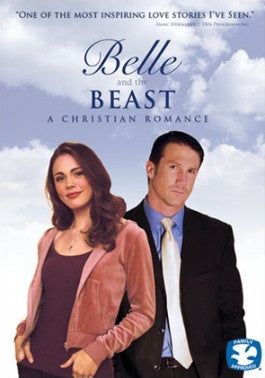 Belle and the Beast DVD