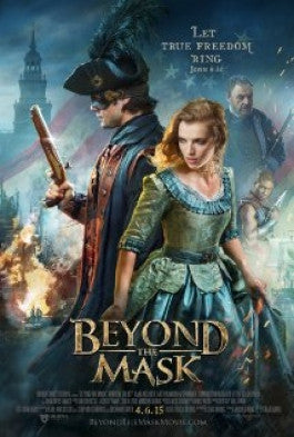 Beyond The Mask DVD