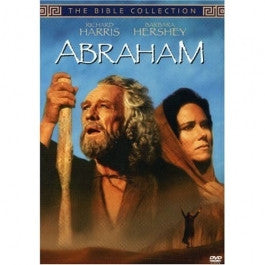 The Bible Collection: Abraham DVD