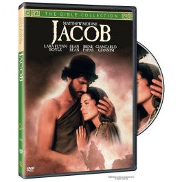 The Bible Collection: Jacob DVD