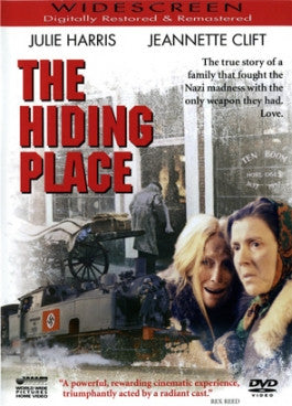 Billy Graham Presents: The Hiding Place DVD