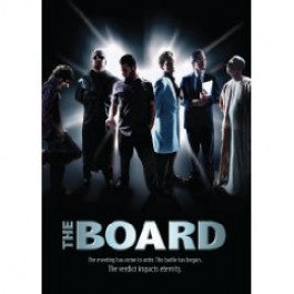 The Board DVD