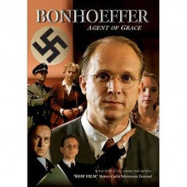 Bonhoeffer: Agent of Grace DVD