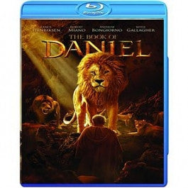 The Book of Daniel Blu-ray