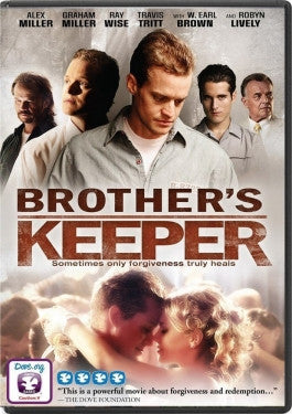 Brothers Keeper DVD