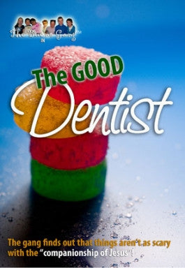 The Bueno Gang Vol 2: The Good Dentist DVD