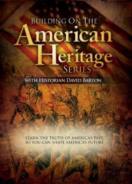 Building on the American Heritage Series 6 DVD set