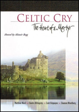 Celtic Cry: The Heart of a Martyr DVD