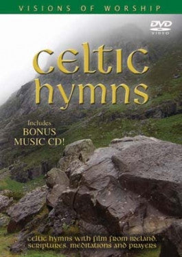 Celtic Hymns DVD