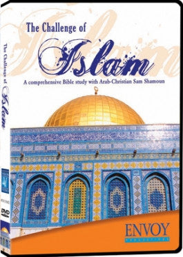 The Challenge of Islam DVD