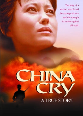 China Cry DVD