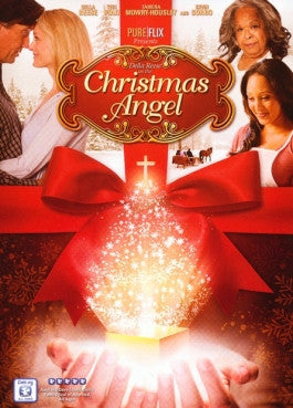 Christmas Angel DVD (Pureflix)
