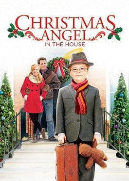 Christmas Angel In The House DVD