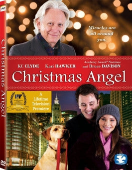 Christmas Angel (Sun World)  DVD