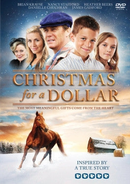 Christmas For A Dollar DVD