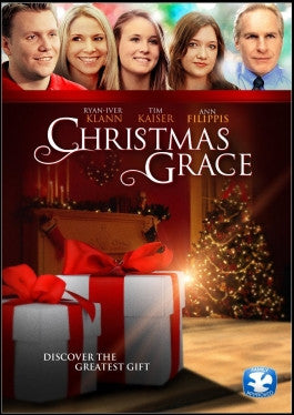 Christmas Grace DVD
