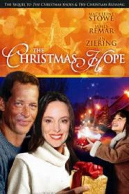 The Christmas Hope DVD