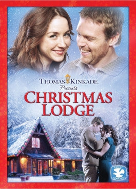 Christmas Lodge DVD
