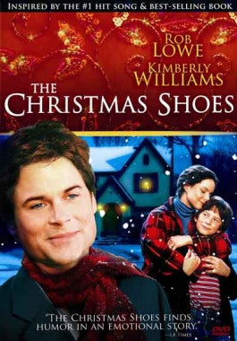 The Christmas Shoes DVD