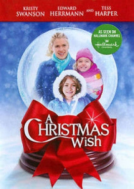 Christmas Wish DVD