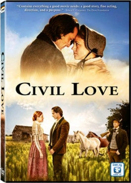 Civil Love DVD