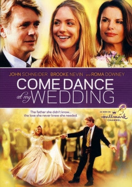 Come Dance at my Wedding DVD