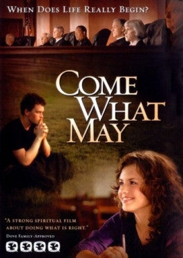 Come What May DVD