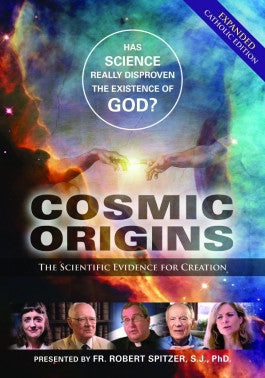 Cosmic Origins DVD