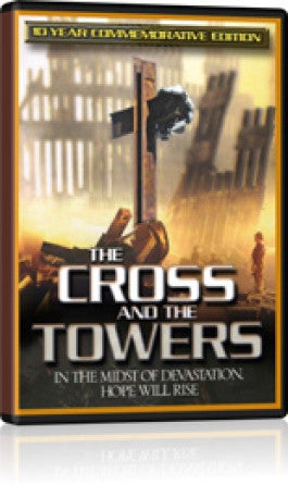 The Cross And The Towers DVD